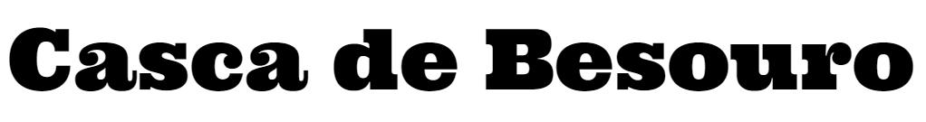 Casca de Besouro